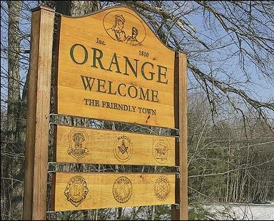 Leisure Woods Estates, Orange, MA