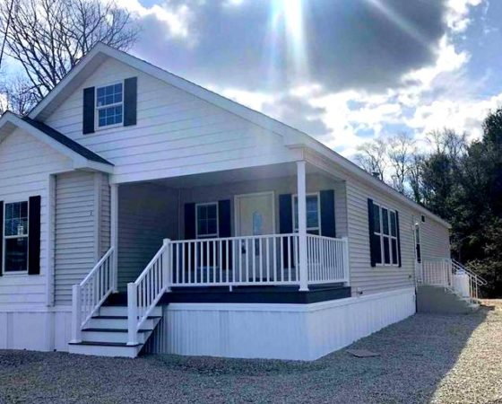 3 Trailer Home Drive – Salem, NH
