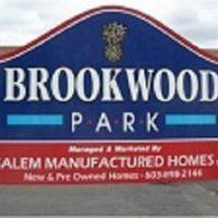Brookwood Sign