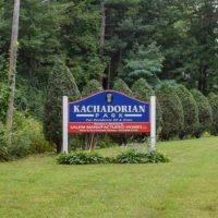 Kachie's sign