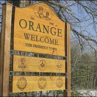 Orange, MA