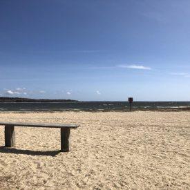 Swifts Beach